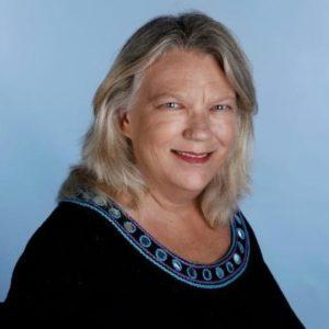 Profile photo of Nancy Dahlberg
