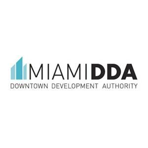 Group logo of Miami Downtown Development Authority